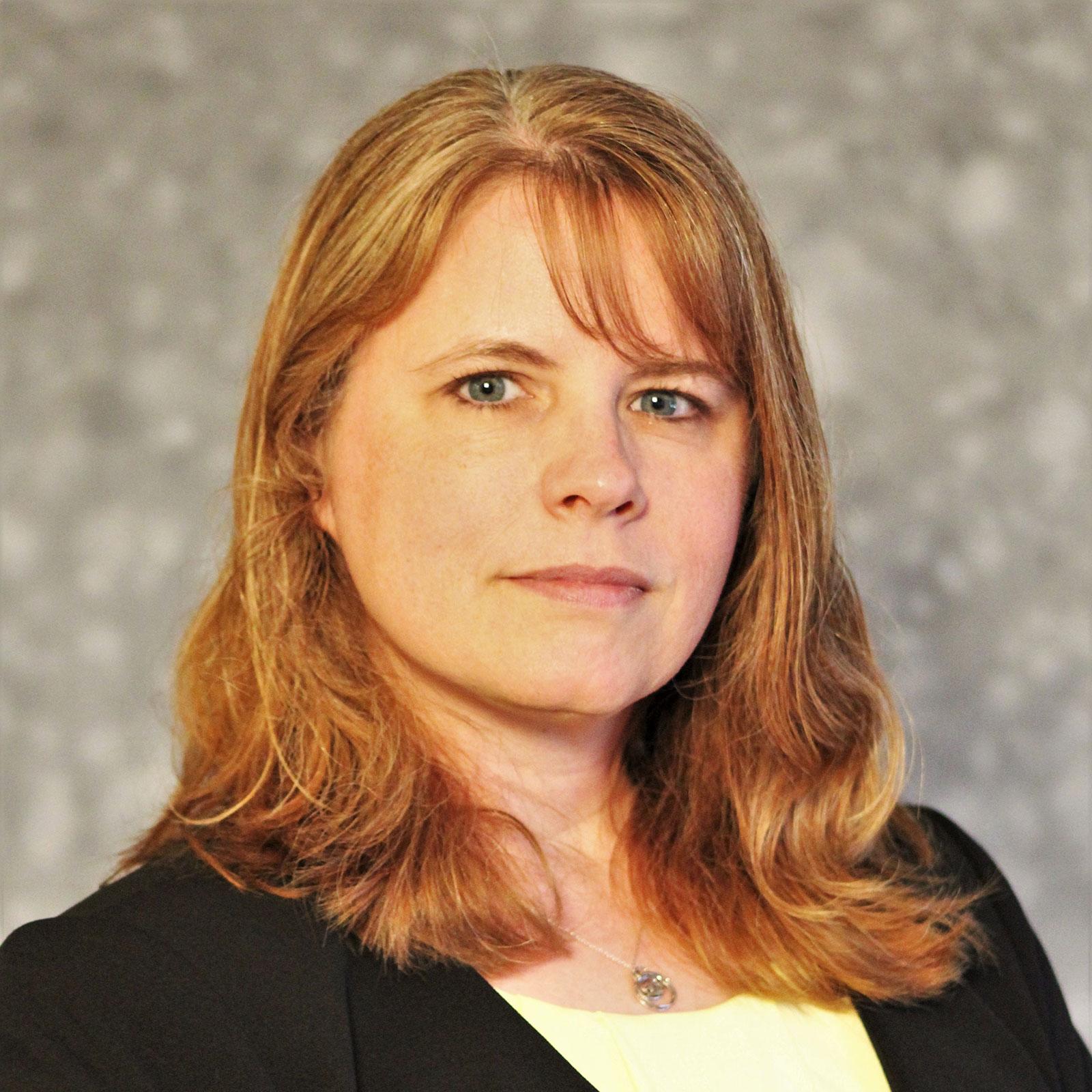 Deborah Bookwalter