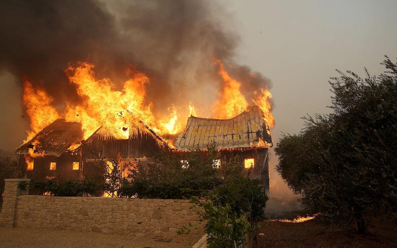 Property Damage & Fire Loss