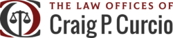 The Law Offices of Craig P. Curcio Logo